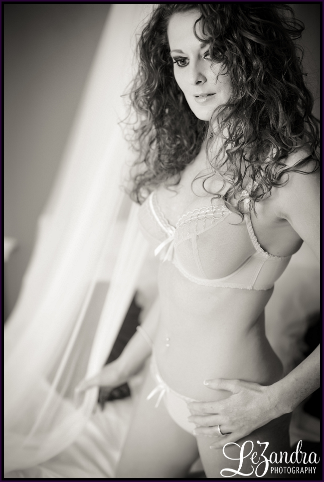 Liz 31 Liz: Virginia Beach Boudoir Photography